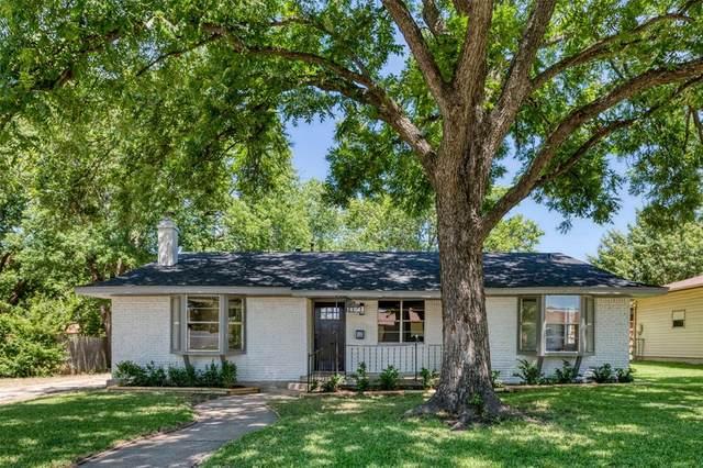 1424 Bellaire Drive, Grapevine, TX 76051 (MLS #14634040) :: RE/MAX Pinnacle Group REALTORS