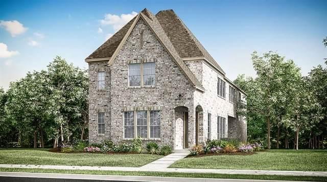 1045 Sarah Street, Allen, TX 75013 (MLS #14634042) :: Real Estate By Design