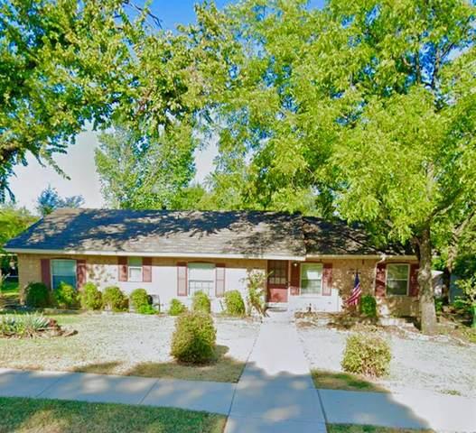 1803 Gravley, Carrollton, TX 75006 (MLS #14634044) :: 1st Choice Realty
