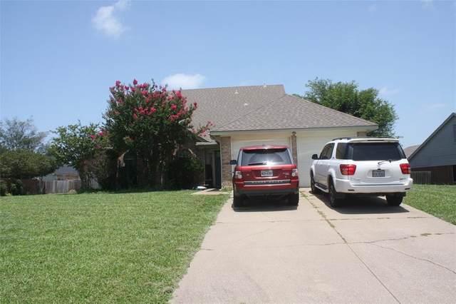 164 Westwood Drive, Rockwall, TX 75032 (MLS #14634052) :: The Star Team | JP & Associates Realtors