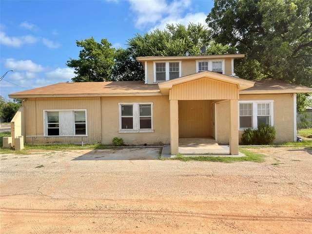 217 S Mockingbird Lane, Abilene, TX 79605 (MLS #14634056) :: The Chad Smith Team