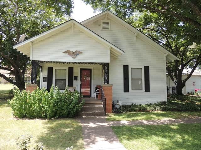 527 Hustead Street, Duncanville, TX 75116 (MLS #14634104) :: The Hornburg Real Estate Group