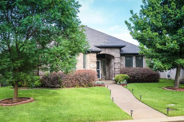 7112 Deer Hollow Drive, Fort Worth, TX 76132 (MLS #14634114) :: The Star Team | Rogers Healy and Associates