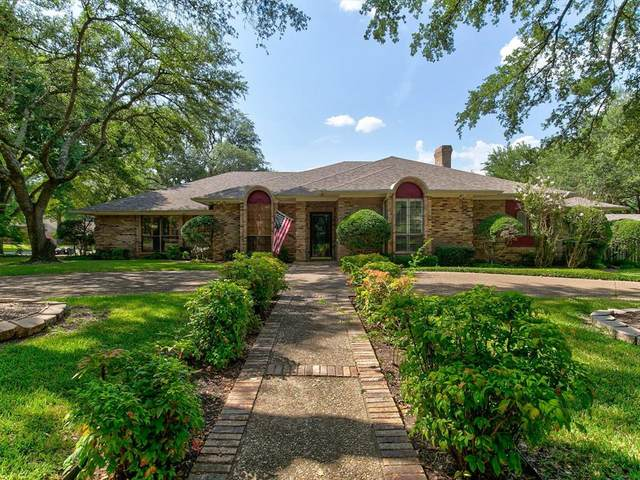 1502 Baystone Road, Cleburne, TX 76033 (MLS #14634116) :: The Mauelshagen Group