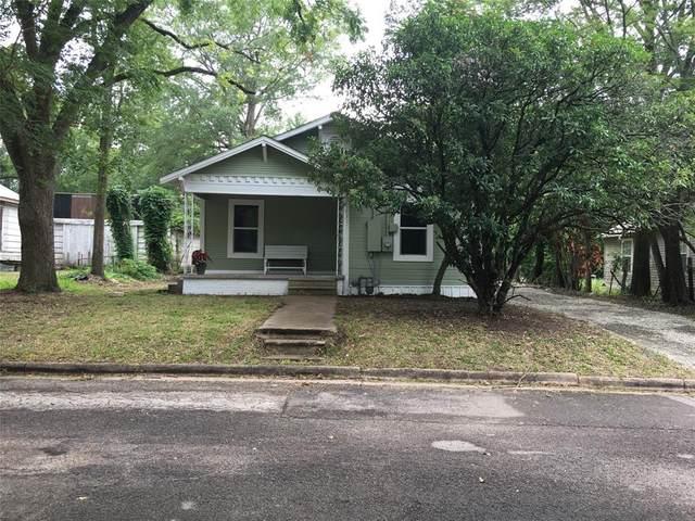 141 Goodman Street, Sulphur Springs, TX 75482 (MLS #14634126) :: NewHomePrograms.com
