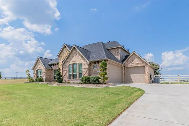 105 Trifecta Lane, Fort Worth, TX 76126 (MLS #14634129) :: All Cities USA Realty