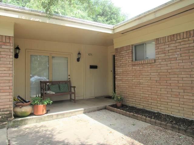 8274 Chapin Road, Fort Worth, TX 76116 (MLS #14634130) :: Frankie Arthur Real Estate