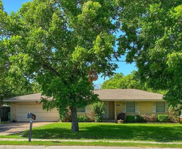 317 Cooper, Cedar Hill, TX 75104 (MLS #14634144) :: Jones-Papadopoulos & Co