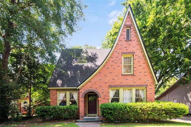 130 Cypress Avenue, Natchitoches, LA 71457 (MLS #14634146) :: Wood Real Estate Group