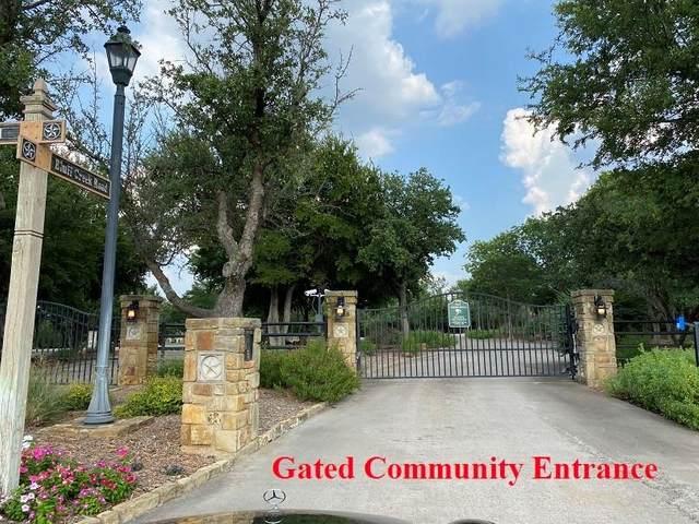 165 Scenic Ridge Drive, Weatherford, TX 76087 (MLS #14634150) :: NewHomePrograms.com