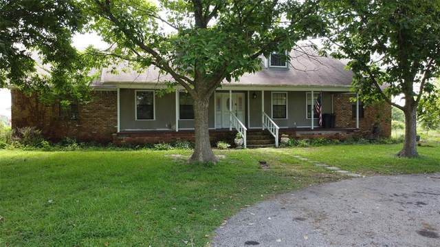 1888 Fm 312 S, Winnsboro, TX 75494 (MLS #14634157) :: Real Estate By Design
