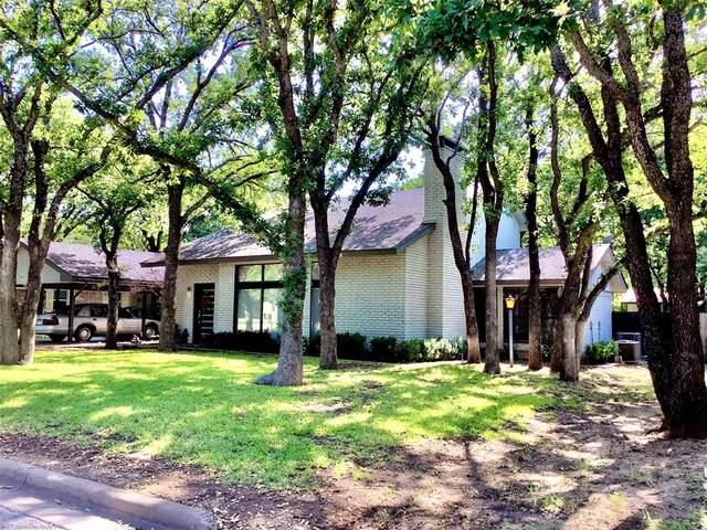 409 Briarwood Drive, Eastland, TX 76448 (MLS #14634168) :: Real Estate By Design