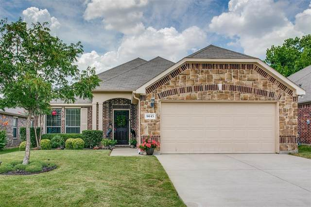 9045 Heartwood Drive, Fort Worth, TX 76244 (MLS #14634178) :: Real Estate By Design