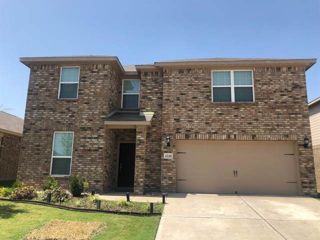 6248 Jasper Lake Drive, Fort Worth, TX 76179 (MLS #14634189) :: 1st Choice Realty