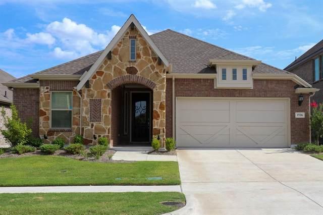 2726 Bechtol Street, Garland, TX 75042 (MLS #14634193) :: The Mitchell Group
