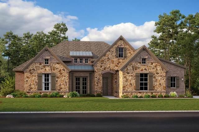 1040 Sugar Bars Drive, Lucas, TX 75002 (MLS #14634207) :: Feller Realty