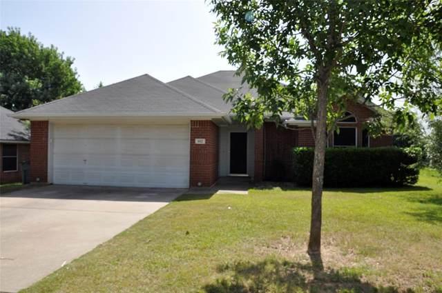 612 N Main Street, Joshua, TX 76058 (MLS #14634211) :: 1st Choice Realty