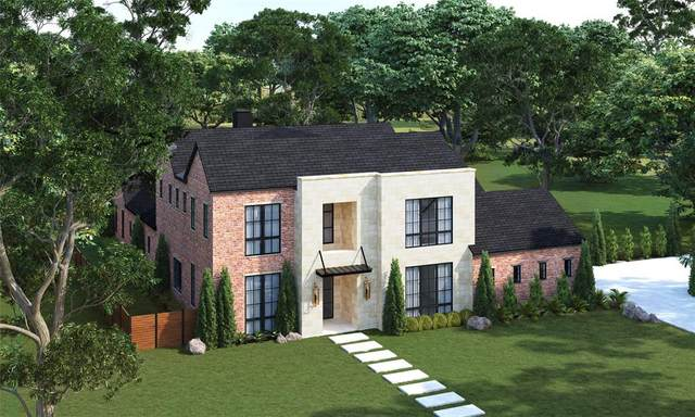 2500 Park Grove Loop, Southlake, TX 76092 (#14634230) :: Homes By Lainie Real Estate Group