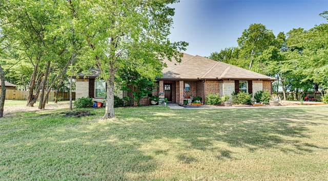 2289 County Road 643, Nevada, TX 75173 (MLS #14634246) :: Real Estate By Design