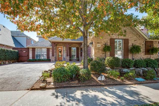 5205 Dunster Drive, Mckinney, TX 75070 (MLS #14634255) :: The Chad Smith Team