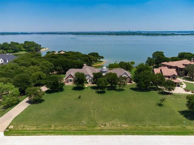 800 Stowe Lane, Lakewood Village, TX 75068 (MLS #14634258) :: Front Real Estate Co.