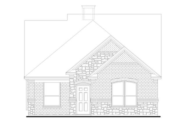 2988 Cedeno Drive, Heartland, TX 75126 (MLS #14634261) :: The Property Guys