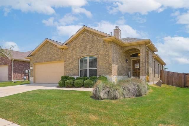 4805 Wasatch Drive, Denton, TX 76208 (MLS #14634269) :: Team Tiller