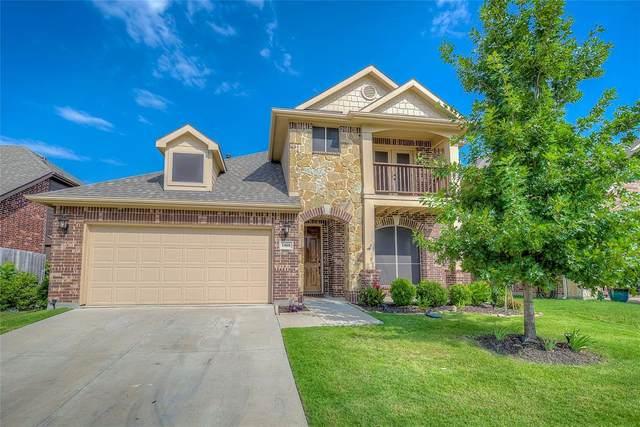 1008 Barn Owl Drive, Little Elm, TX 75068 (MLS #14634282) :: Real Estate By Design