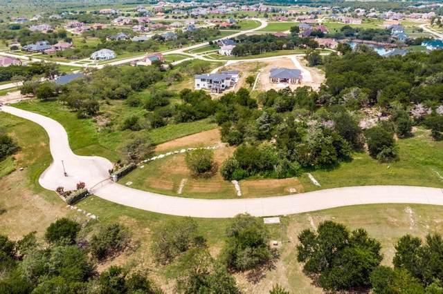 2529 Town View Drive, Cedar Hill, TX 75104 (MLS #14634283) :: Robbins Real Estate Group