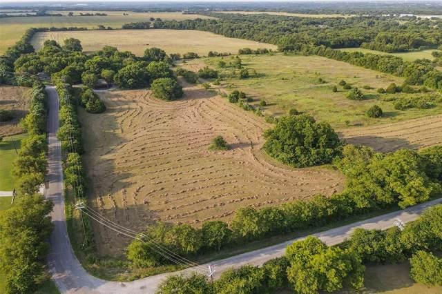 4905 County Road 317, Fairview, TX 75069 (MLS #14634286) :: The Mauelshagen Group