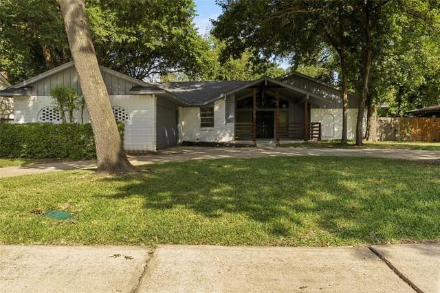 912 Glen Oaks Boulevard, Dallas, TX 75232 (MLS #14634288) :: Wood Real Estate Group