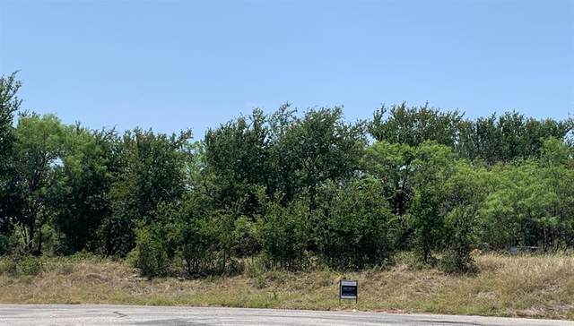 2 Lots Demonbruen, Chico, TX 76431 (MLS #14634310) :: All Cities USA Realty
