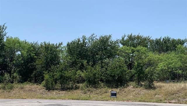 Lot 7 Demonbruen Court, Chico, TX 76431 (MLS #14634317) :: All Cities USA Realty