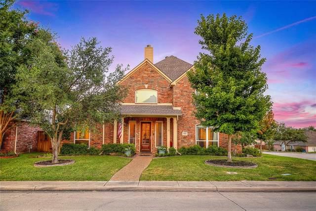 1335 Clubhill Drive, Rockwall, TX 75087 (MLS #14634318) :: United Real Estate