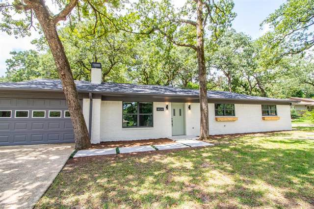 404 Hide A Way Lane E, Hideaway, TX 75771 (MLS #14634342) :: All Cities USA Realty