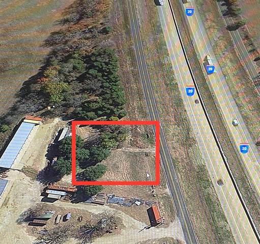 20368 Interstate 20, Wills Point, TX 75169 (MLS #14634344) :: United Real Estate