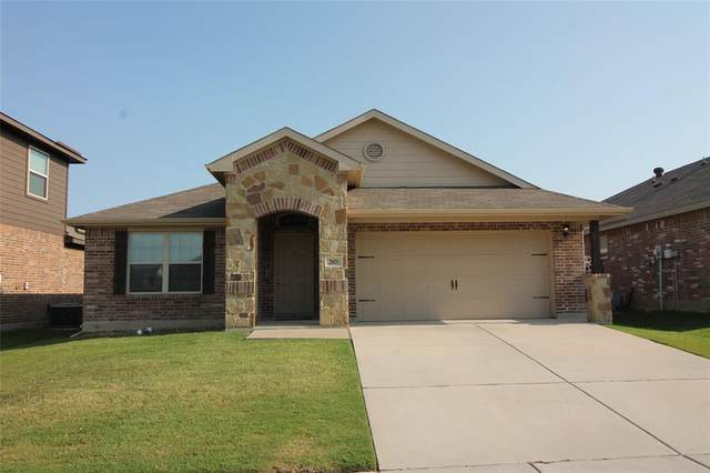 2805 Adams Fall Lane, Fort Worth, TX 76123 (MLS #14634345) :: Front Real Estate Co.
