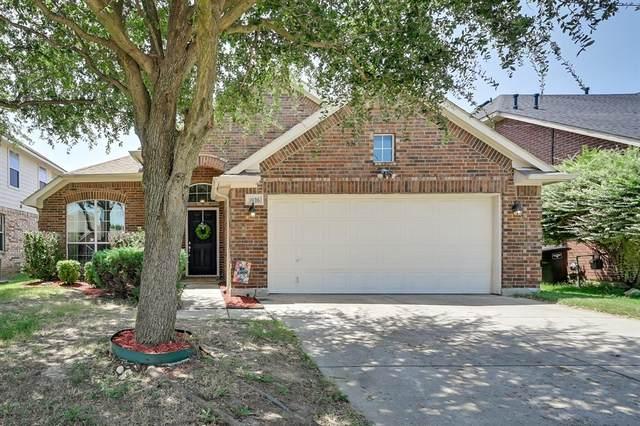 9016 Friendswood Drive, Fort Worth, TX 76123 (MLS #14634348) :: The Daniel Team