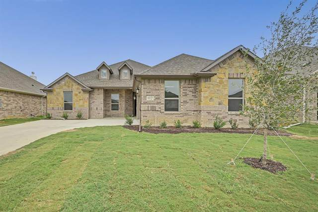 112 Colonial, Joshua, TX 76058 (MLS #14634366) :: The Star Team | Rogers Healy and Associates