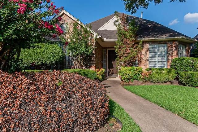 11932 Jamestown Road, Dallas, TX 75230 (MLS #14634376) :: 1st Choice Realty