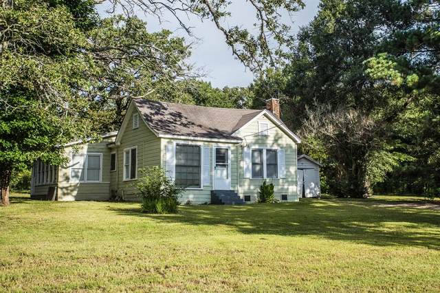 10186 State Highway 19, Edgewood, TX 75117 (MLS #14634377) :: Potts Realty Group