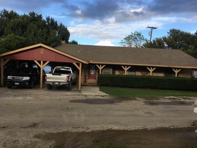 9018 Wildwood Trail, Brownwood, TX 76801 (MLS #14634380) :: The Tierny Jordan Network