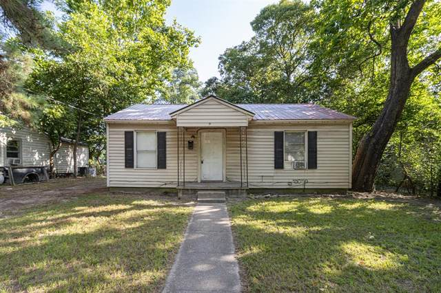 2507 Pineburr Road, Tyler, TX 75702 (MLS #14634381) :: The Russell-Rose Team