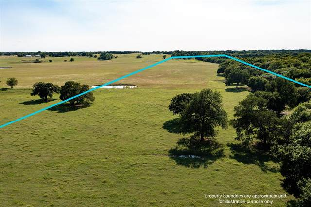 000 County Road 578, Anna, TX 75409 (MLS #14634384) :: The Chad Smith Team