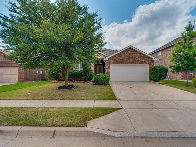 9972 Silent Hollow Drive, Fort Worth, TX 76140 (MLS #14634385) :: The Mitchell Group