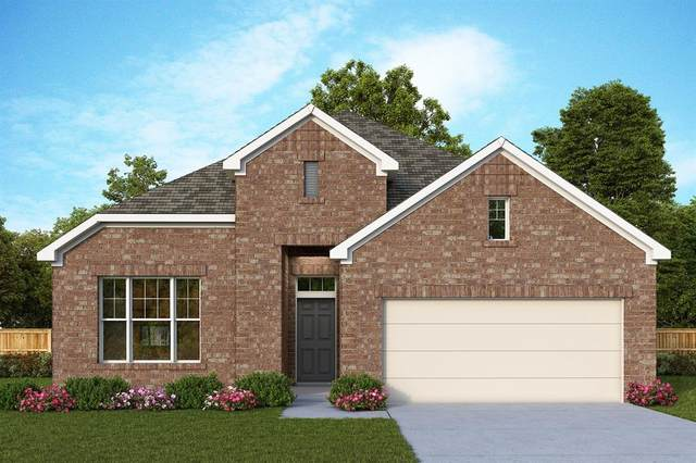 1932 Mcdougall Creek, Van Alstyne, TX 75495 (MLS #14634387) :: Real Estate By Design