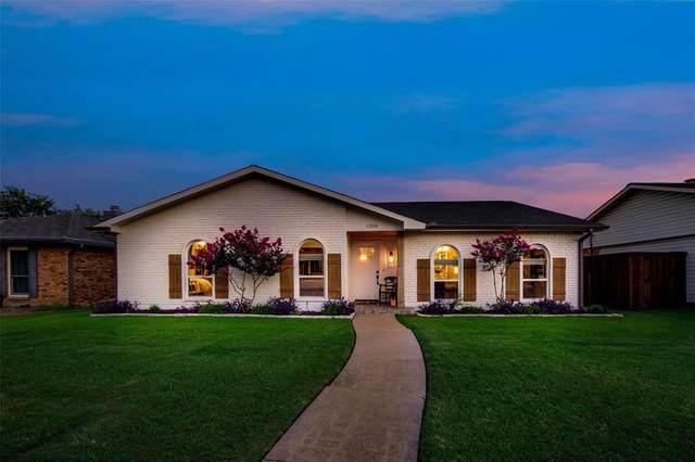 1208 Crestwood Court, Allen, TX 75002 (MLS #14634399) :: Real Estate By Design
