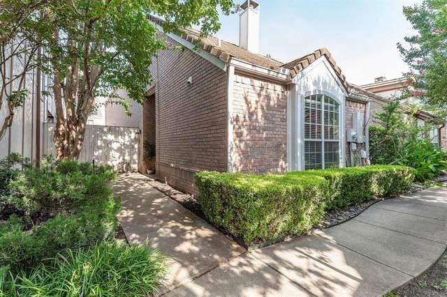 17025 Vinland Drive, Addison, TX 75001 (MLS #14634408) :: Real Estate By Design