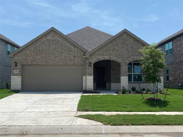350 Meredith Drive, Fate, TX 75087 (MLS #14634411) :: The Chad Smith Team