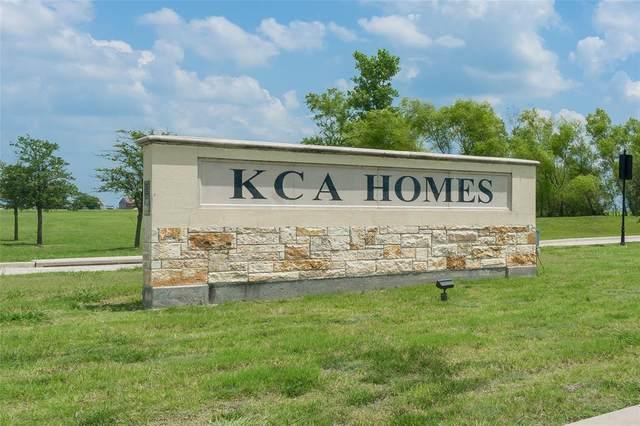 911 Salem Court, Royse City, TX 75189 (MLS #14634424) :: The Kimberly Davis Group